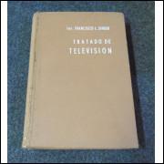 Livro técnico antigo de tv.- 288 -
