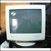 Monitor TRC antigo LG. -291 -