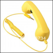 Cocophone Para Iphone, Samsung, Blackberry - Amarelo