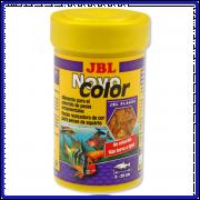 Jbl Ração Novocolor 45g 250ml