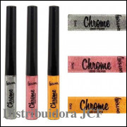 03 Delineador Colorido Chrome Luisance L3088