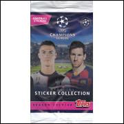 Lote 001 Envelope Uefa Champions League 20119 2020