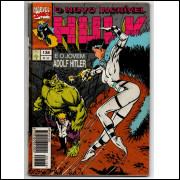 O Incrível Hulk nº 138 /Abril
