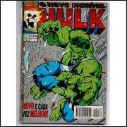 O Incrível Hulk nº 139 /Abril