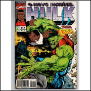 O Incrível Hulk nº 147 /Abril