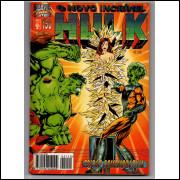 O Incrível Hulk nº 150 /Abril