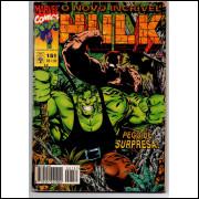 O Incrível Hulk nº 151 /Abril