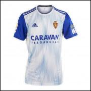Camisa Real Zaragoza I 19/20 Adidas