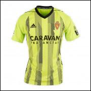 Camisa Real Zaragoza II 19/20 Adidas
