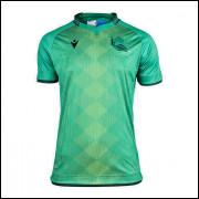 Camisa Real Sociedad II 19/20 Macron