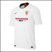 Camisa Sevilla I 19/20 Nike