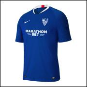 Camisa Sevilla III 19/20 Nike