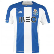 Camisa Porto I 19/20 New Balance