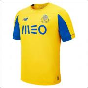 Camisa Porto II 19/20 New Balance