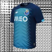 Camisa Porto III 19/20 New Balance