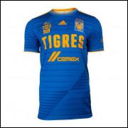 Camisa Tigres UANL II 20/21 Adidas