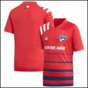 Camisa Dallas II 2020 Adidas