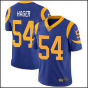 Camisa Los Angeles Rams I Futebol Americano NFL
