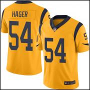 Camisa Los Angeles Rams II Futebol Americano NFL