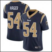 Camisa Los Angeles Rams III Futebol Americano NFL