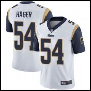 Camisa Los Angeles Rams IV Futebol Americano NFL
