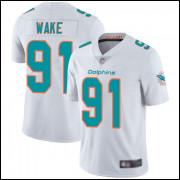 Camisa Miami Dolphins II Futebol Americano NFL