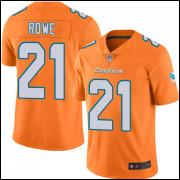 Camisa Miami Dolphins III Futebol Americano NFL