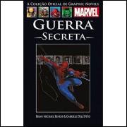 009 Livro Guerra Secreta