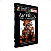 011 Livro Capitão Amércia O Soldado Invernal