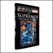 013 Livro Os Supremos Segurança Nacional