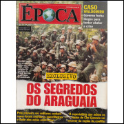 011 Revista Epoca ED 302 Os Segredos Do Araguaia