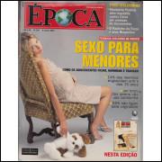 012 Revista Epoca ED 303 Sexo Para Menores