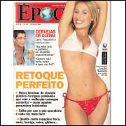 014 Revista Epoca ED 305 Retoque Perfeito