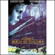 DVD Edward, Mãos de Tesoura