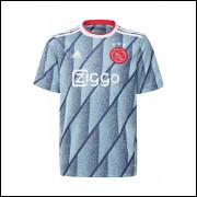 Camisa Ajax II 20/21 Adidas