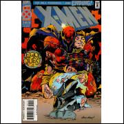 X-MEN Nº 41
