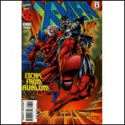 X-MEN Nº 43