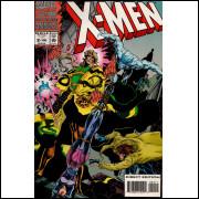 X-MEN ANNUAL Nº 2