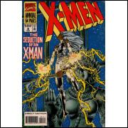 X-MEN ANNUAL Nº 3