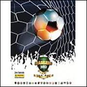 Figurinhas do Album Campeonato Brasileiro 2013 Panini