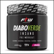 DIABO VERDE INSANO 150G - FTW