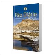 Devocional Pão Diário Volume Vol.24 Israel