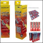 Pilhas Golden Ultra Alcalina Palito AAA Com 60 Unidades 1.5v R03
