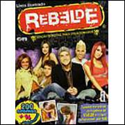 Album Rebelde Edição Especial Vazio Ano 2008 Online