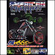 Album American Choppen Completo Soltas Ano 2008 Online