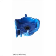 ARTICULAÇAO FORD LADO/ESQ. NEW HOLLAND-5185780 REMANUFATURADO