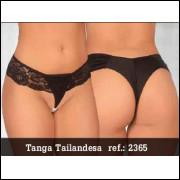 2365- tanga Tailandesa - cores a tamanho a combinar -