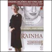 DVD A Rainha - Um Filme de Stephen Frears