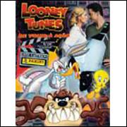 Figurinhas do Album Looney Tunes de Volta A Ação 2003 Panini