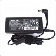 Carregador Fonte Para Notebook Asus 19 Volts 3,42 Amperes 65 Watts